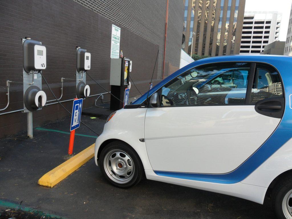 Auto Electrico – 3M