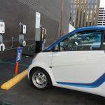 La revolución del carro eléctrico ya está aquí