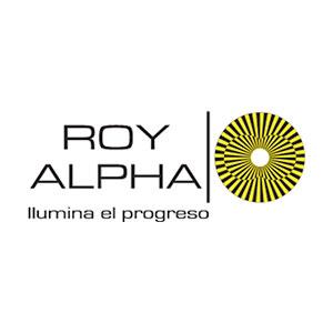 roy-alpha