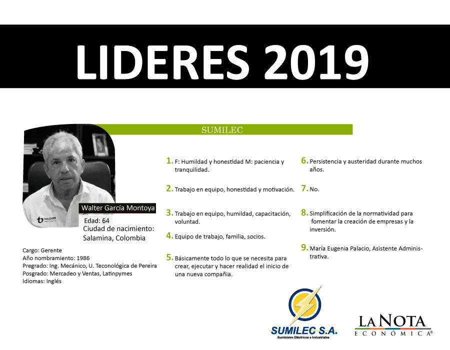 LIDERES2019