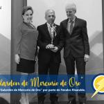 Premio Galardón Mercurio de Oro - Fenalco Risaralda